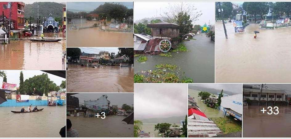 La Salle Professor Calls for Help On His Flooded Hometown in