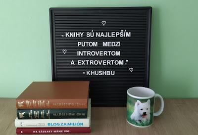 Extrovert a jeho nevyčerpateľná energia