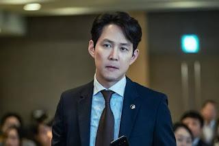 Biodata Lee Jung Jae Pemain Squid Game