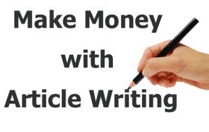 5 Cara Menghasilkan Uang Lewat Menulis Di Internet
