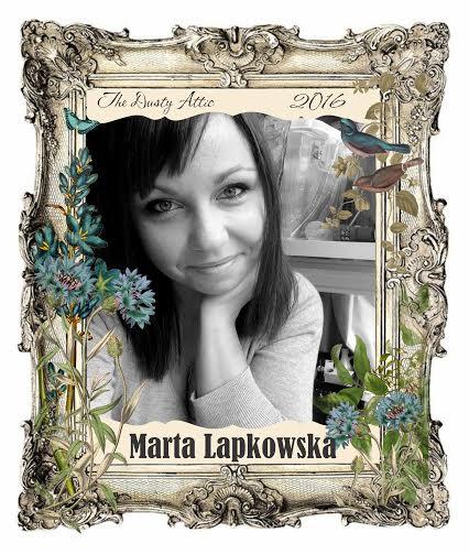 Marta Lapkowska