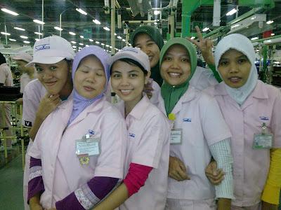 Lowongan Kerja Operator Produksi PT Sanken Elektronik Indonesia