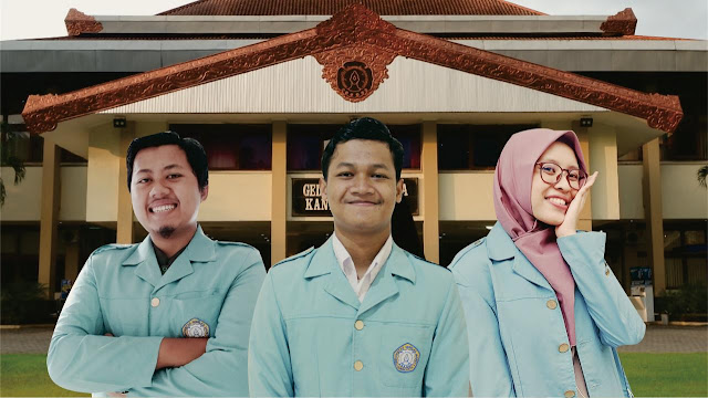 Mahasiswa UNS Raih Juara 3 Lomba Poster Ilmiah
