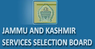 The J&K Services Selection Board