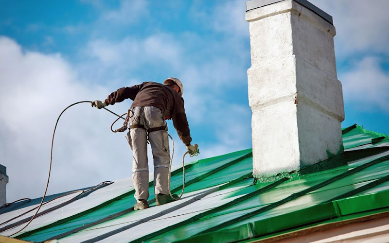 The same thing happens every year, good weather arrives, hot days, summer and we want to carry out all the necessary renovations