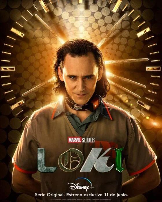 Llegan los trailers de 'Loki' y 'Black Widow' y son simplemente espectaculares