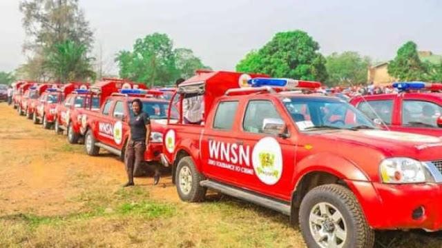 Slain Ondo monarch: Amotekun receive heavy knocks from public
