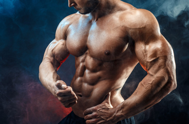 how to get big arms fast in 2 weeks