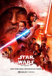 Star Wars: Os Últimos Jedi - Blu-ray Rip 720p | 1080p Torrent Dublado / Dual Áudio (2018)