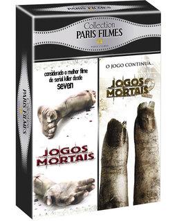 JOGOS BAIXAR FILME MORTAIS 5 RMVB