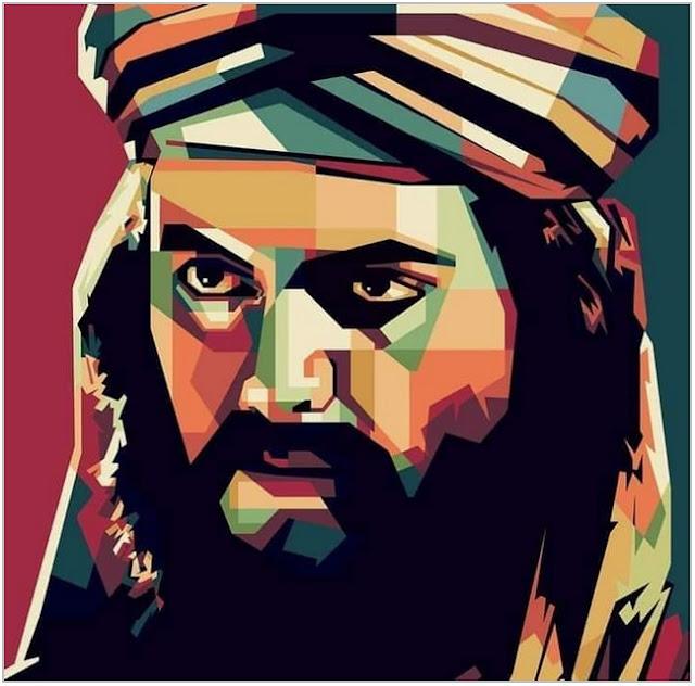 Umar bin Khattab dan Kisahnya;