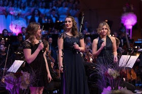Stunnig Gimnazija Kranj Symphony Orchestra - Can't Take My Eyes Off You (Video)