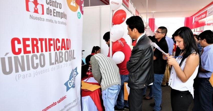 Semana del Empleo ofrece más de 200 puestos de trabajo en Moquegua - www.trabajo.gob.pe