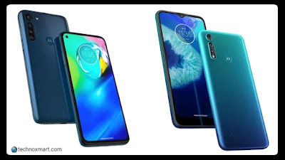 motorola moto g8 power lite specifications