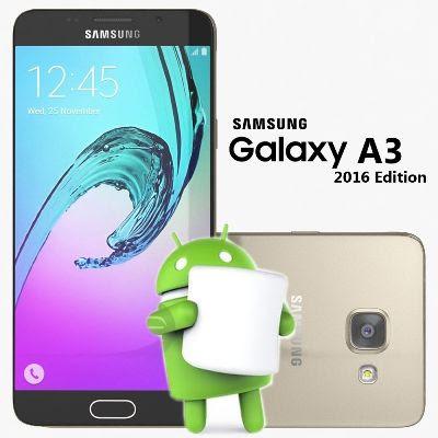 скачать прошивку на Samsung A3 2016 - фото 8