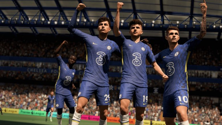 FIFA 22: So you change your club name in Ultimate Team