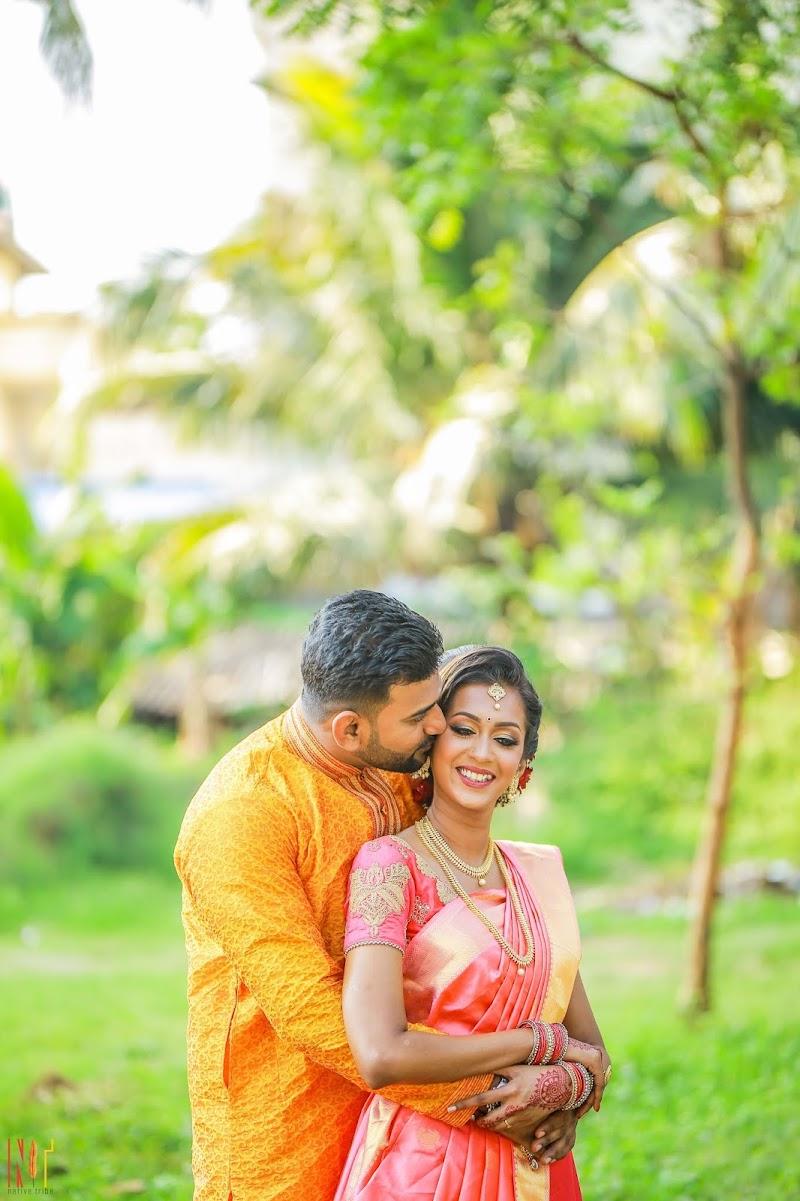 Indu & Kishor's tradtional hindu wedding