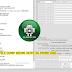 Log Info Konfigurasi ic eMMC/eMCP Xiaomi Redmi Note 5A Prime(UGG)