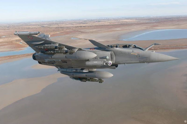 French Air Force buy Rafale