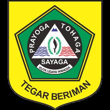 Logo Kabupaten Bogor PNG