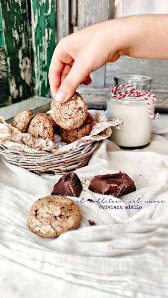 biscotti-cioccolato-mandorle