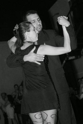 Tango Salão, Milongueiro e Novo.