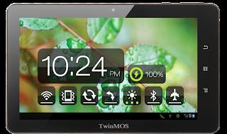TwinMOS Tablet TwinTAB-T7283G