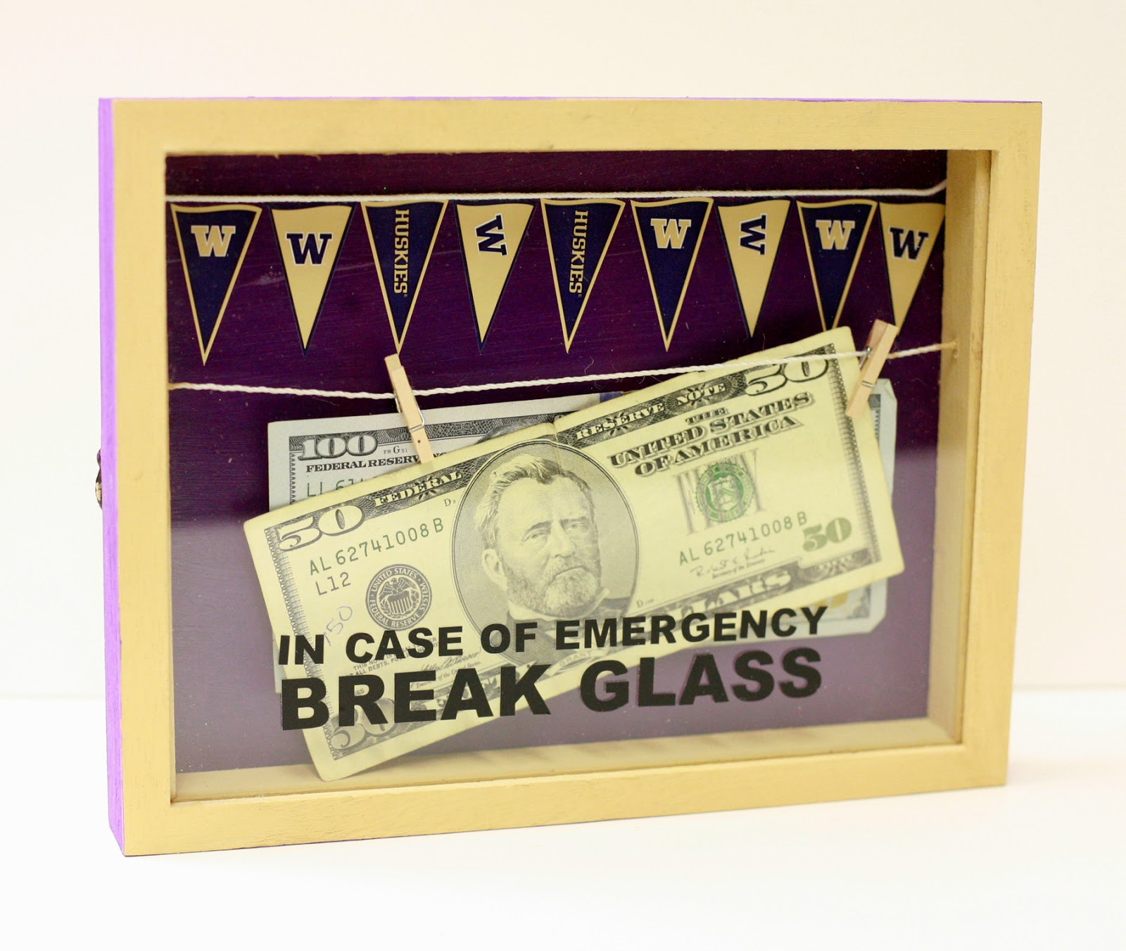 Ben Franklin Crafts and Frame Shop: Creative Idea For Gifting ...