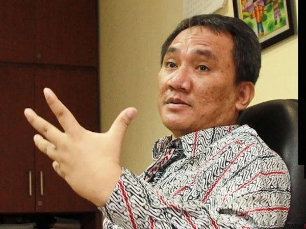 Andi Arief Endus Kudeta Demokrat di Sumut Besok, Sebut Nama Moeldoko