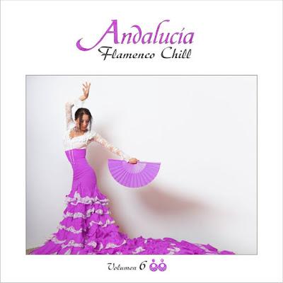 Artist: VA Title Of Album: Andalucia Flamenco Chill Vol 6 Year Of Release: 2015