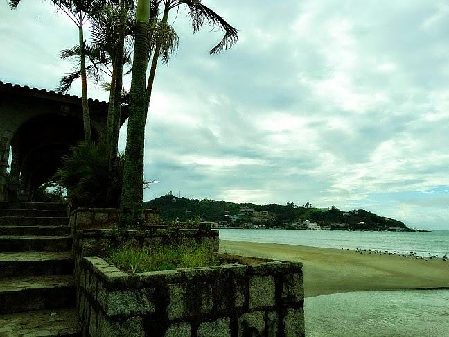 Vista para o Canto da Praia, Itapema