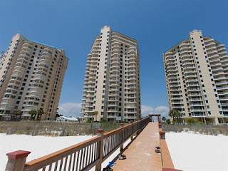 Beach Colony Vacation Rental, Perdido Key Condo