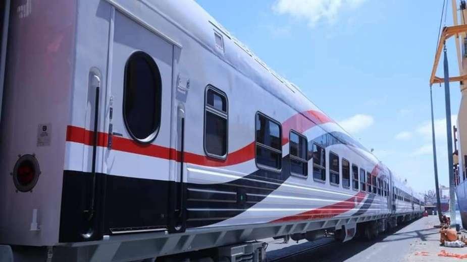 أسعار تذاكر ومواعيد القطارات من بني سويف إلى سيدي جابر 2021