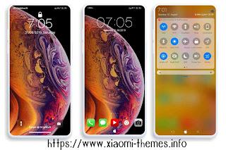Xiaomi Themes | Mi Theme Store
