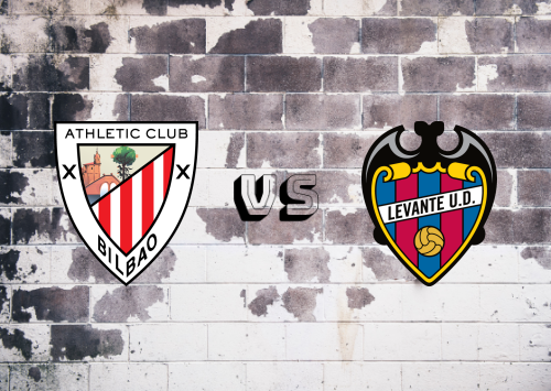 Athletic Club vs Levante  Resumen
