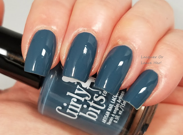 Girly Bits Denim & Diamonds
