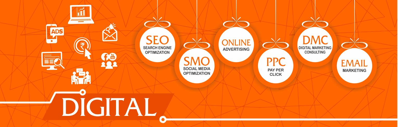 Best Digital Marketing Company in Delhi NCR – Astrum InfoTech