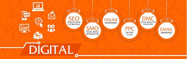 Digital Marketing Company in Delhi NCR