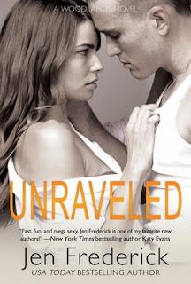 Unraveled by Jen Frederick