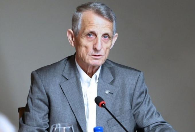 Καμπάνα σε Γκιρτζίκη: 10ετή απαγόρευση ενασχόλησης με το ποδόσφαιρο