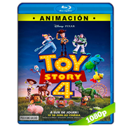Toy Story 4 (2019) V2 Full HD 1080p Audio Dual Latino-Ingles