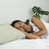Akibat Tidur Dengan Rambut Basah