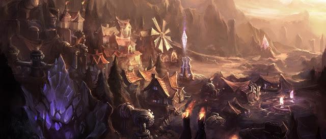 League of Legends será removido do game no final de fevereiro