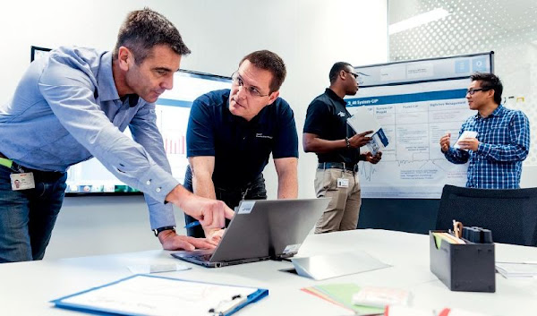 Formação MTM da Bosch permite ganhos de produtividade até 35% no setor industrial