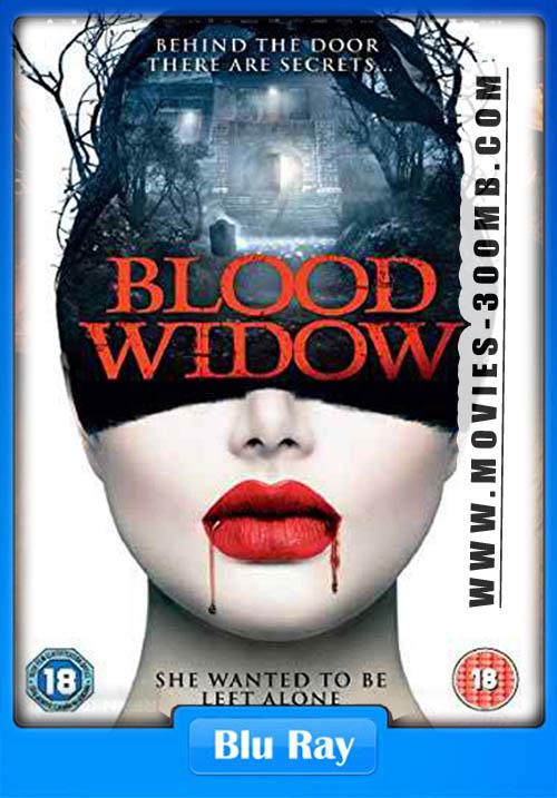 Blood Widow 2014 720p BluRay Poster