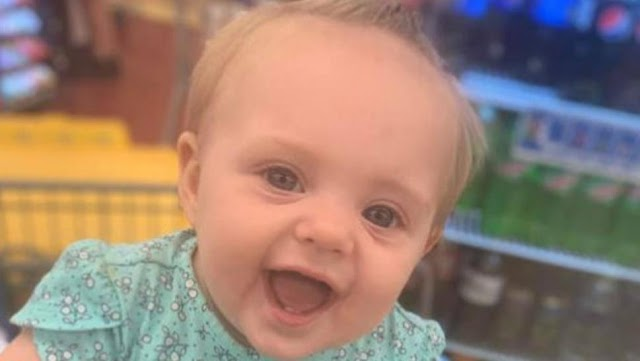 Evelyn Boswell - Remains believed to belong to 15-month old