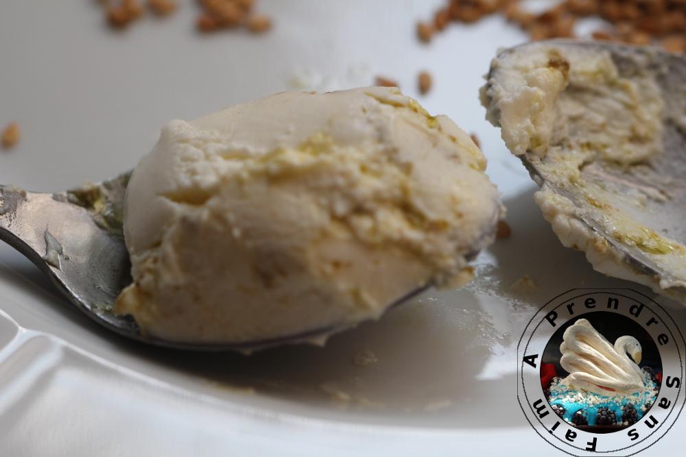 Bouchées au fromage et pesto (pas à pas en photos)