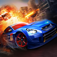 Fastlane 3D : Street Fighter Mod Apk