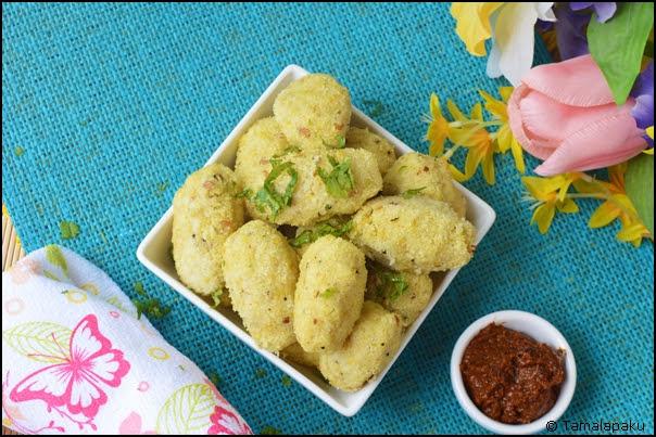 Wheat Rava Upma Kozhakottai