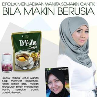 Member price : RM 28.20  ✿ Nak beli dengan harga ahli ?  ✿ Whtsapp 0134040411 → confirm dapat harga ahli TANPA perlu daftar ☺  D'Folia